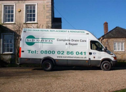First Aid For Drains with over 34 years experience